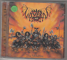 WYVERN - the wildfire CD