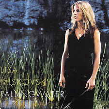 Lisa Miskovsky- Fallingwater (Stockholm Records) CD NEW