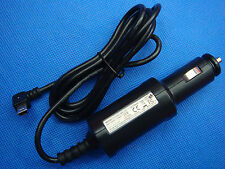 MITAC CAR Charger POWER CORD FOR GARMIN NUVI 350 370 670 770