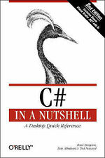 C # in a Nutshell, Second Edition-ExLibrary