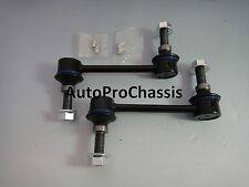 2 REAR SWAY BAR LINKS HUMMER H3 06-10