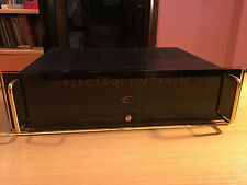 Electrocompaniet AW 100 DMB Class A Stereo Power Amplifier