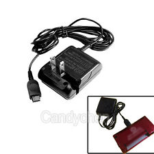 US Prise Mur Chargeur AC Power Supply Adaptateur Pour Nintendo Gameboy Micro GBM