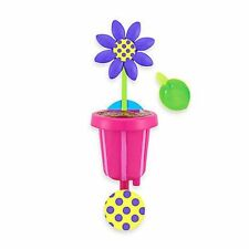 Sassy Water n' Grow Flower Baby Bath Waterfall Toy