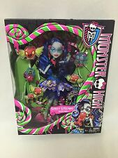 Monster High Sweet Screams Ghoulia Yelps MIB NEW