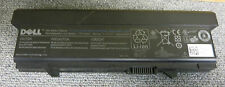 Genuine Original Dell 0RM668 WU841 Latitude E5400 Laptop Battery
