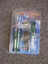Duck & Goose Call Combo Pack - Mallard & Canada Goose - Buck Gardner Magic Pack
