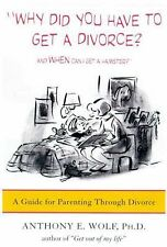 Why Did You Have to Get a Divorce? and When Can I Get a Hamster? : A Guide to...