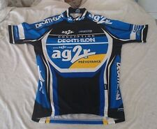 Decathalon NWOT M Jersey ag2r penta Racing Prevoyance Make offer!