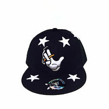 Smoking Hand Stars Hipster  Fresh Adjustable Unisex Baseball Hat Snapback Cap