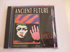 Asian Fusion von Ancient Future (1994) - CD NEU
