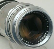 Leica Elmarit 90mm f2.8 Lens for M2 M3 M4 M5 M6