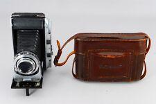 【NEAR MINT】Voigtlander Bessa II 105mm f/3.5 COLOR-HELIAR From japan #312