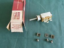 NOS 1956 Ford Convertible Top Switch FoMoCo 56
