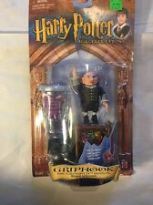 Mattel- Harry Potter- Griphook- The Gringotts Goblin- The Wizard Collection