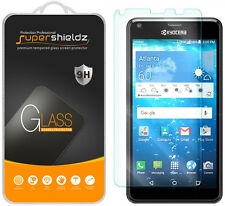 Supershieldz Ballistic [Tempered Glass] Screen Protector For Kyocera Hydro View