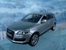 1:43  Schuco (Germany) Audi Q7