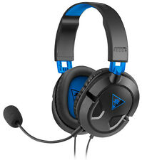 TURTLEBEACH Recon 50P Recon 50P Stereo Gaming Headset (PS4/Xbox One/PC) IMPORT