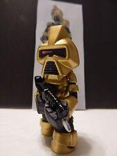 Funko Sci Fi Series 2 Mystery Minis vinyl figure GOLD CYLON 1/72 NM/M Battlestar
