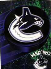 Vancouver Canucks NHL Super Plush Throw Blanket