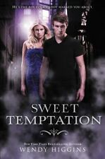 Sweet Temptation (Sweet Evil)-ExLibrary