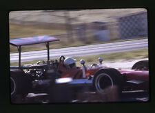 1971 Formula 5000 SCCA Nationals - California Riverside ? - Orig 35mm Race Slide