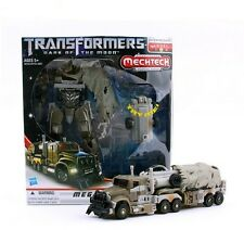 Transformers 3 Dark Of The Moon Voyager Megatron Action Figure Toy Doll New