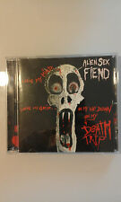 ALIEN SEX FIEND - DEATH TRIP - CD