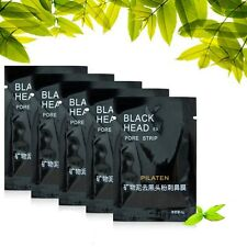 High Quality Face&Nose Blackheads Remover Mask Pore Acne Mud Cleansing Treatment