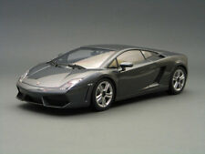 1/18 - LAMBORGHINI GALLARDO LP 560-4 2009 GREY - NOREV  - new