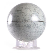 "Replogle Globe Moon Globe 12"" Geographic Features of Earth's Moon NASA Approved"