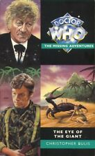 Dr Doctor Who Missing Adventures Book - The Eye of the Giant - (Mint New)