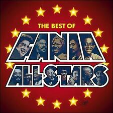 Que Pasa: The Best of the Fania All Stars, New Music