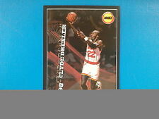 2009-10 Panini NBA Basketball n.331 Clyde Drexler Houston Rockets