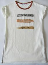 Zara The Best Time New Beginnings Right Now Women's Top Brand New MD