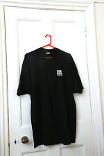 MENS BLACK JERZEES  T-SHIRT 3XL BIG & TALL BOMB DISPOSAL TASK FORCE  NEW