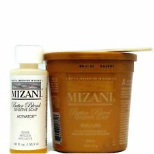 MIZANI BUTTER BLEND RELAXER & ACTIVATOR FOR HAIR (1 APPLICATION)