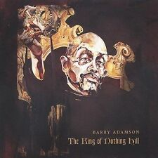 ADAMSON, BARRY-KING OF NOTHING HILL CD NEW