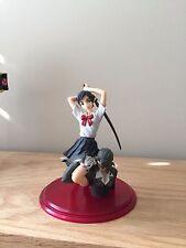 Blood+ Otonashi Saya Excellent Model PVC (MegaHouse)