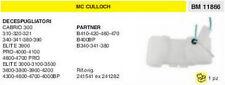 241541 SERBATOIO DECESPUGLIATORE McCULLOCH CABRIO 300 310 320 ELITE PRO PARTNER