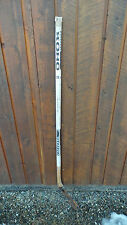 "Vintage Wooden 53"" Long Hockey Stick KOHO SR"
