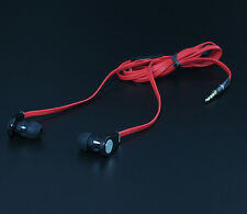 Modish In-Ear 3.5mm Durable Earbuds Headset HeadPhone For Cellphone Mp3 Mp4 BB