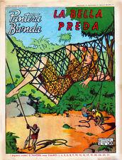 PANTERA BIONDA N. 52 DEL 12.05.1949