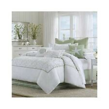Ocean Comforter Bedding Queen Cottage Style Pillows Beach Harbor House Brisbane