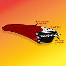 Fits Troy Bilt 1108535, GW-W5L260, HD Kevlar V-Belt 5L260, 5/8 x 26