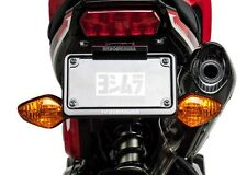 2014-2015 Honda GROM Yoshimura FE Fender Eliminator Kit License Plate Tail Tidy
