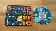 Sonic Youth Sugar Kane UK CD Single Geffen GFSTD37 Grunge Alternative Rock