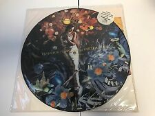 """12"""" Single Vinyl Record TEARS FOR FEARS - WOMAN IN CHAINS * INCLUDING POSTER"""