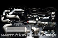 HKS GT SUPERCHARGER PRO KIT FOR SUBARU BRZ FA20 ZC6