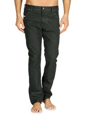 NWT $130 Mens Diesel Industry Krooley A Regular Slim Carrot Fit Jeans size 28X32